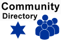Cooma Community Directory
