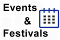 Cooma Events and Festivals Directory